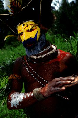 Southern Highlands Tours in Papua New Guinea